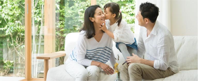 イメージ:子育て応援プラン